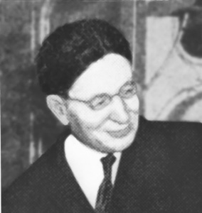 Photo of Alfred Tunem