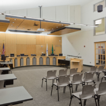 Council Chambers Professional